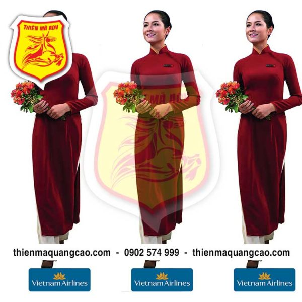 standee vietnam airlines