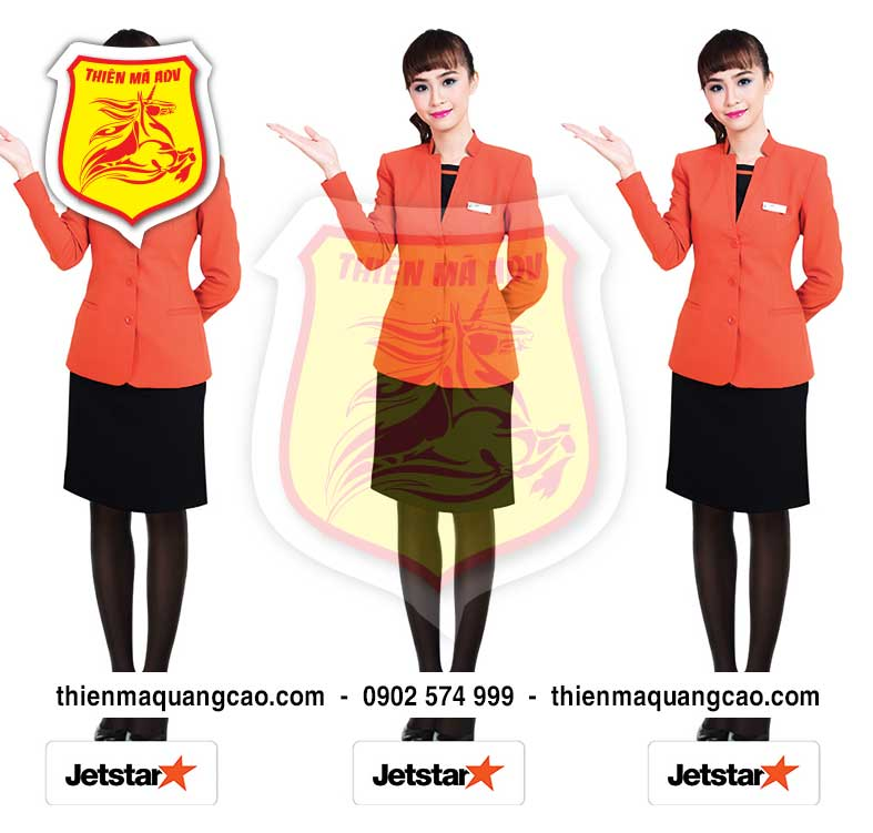Manocanh Jetstar