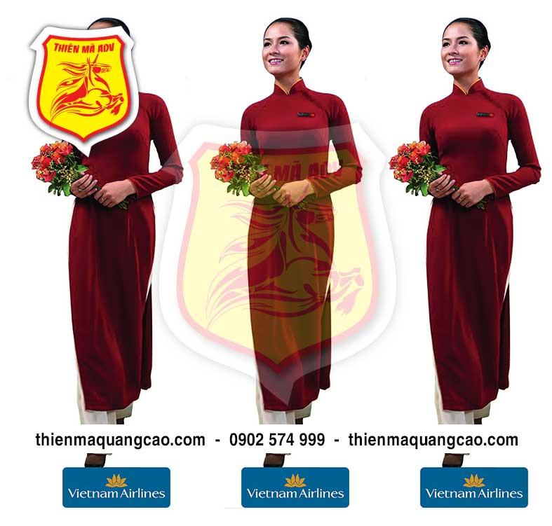 Manocanh vietnam airlines