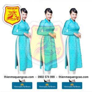 Mô hình gười mẫu Vietnam Airlines Mới