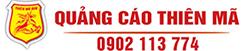 Công ty quảng cáo Thiên Mã – Thiết kế – In ấn – Sản xuất – Thi công quảng cáo